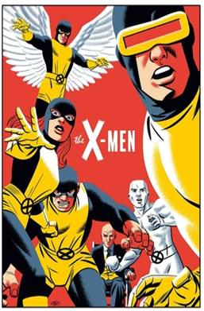 Marvel Masterworks: The X-Men Vol. 1 - Book #3 of the Marvel Masterworks