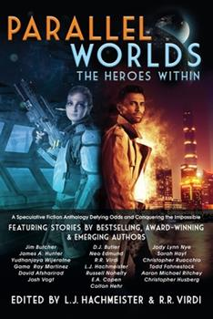 Parallel Worlds: The Heroes Within - Book  of the Dresden Files