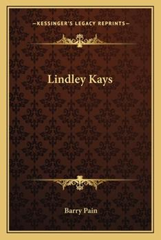 Paperback Lindley Kays Book