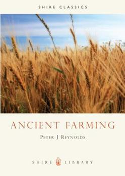 Paperback Ancient Farming Book