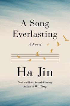 A Song Everlasting 152474879X Book Cover