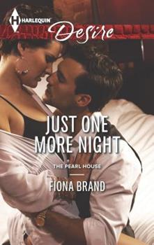 Just One More Night (Mills & Boon Desire) 0373732988 Book Cover
