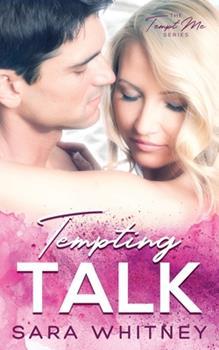 Paperback Tempting Talk Book