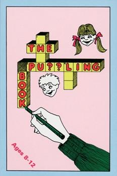 Paperback The Puzzling Book