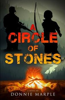 Paperback A Circle of Stones Book