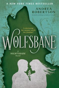 Paperback Wolfsbane: A Nightshade Novel Book 2 Book