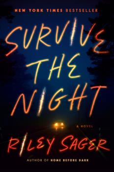 Hardcover Survive the Night Book