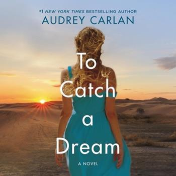 Audio CD To Catch a Dream Book