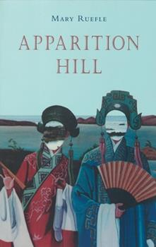 Apparition Hill 0967885663 Book Cover