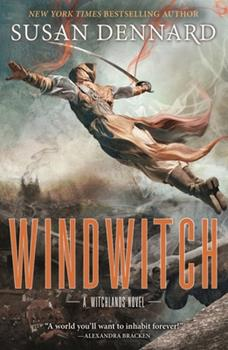 Windwitch - Book #2 of the Witchlands 0.5