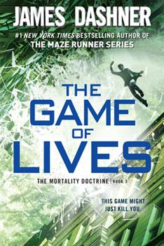 The Game of Lives 038574143X Book Cover
