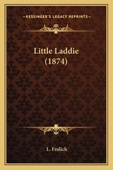 Paperback Little Laddie Book