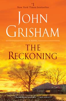 Paperback The Reckoning Book