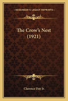 Paperback The Crow's Nest Book