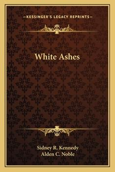 Paperback White Ashes Book