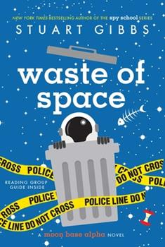 Paperback Waste of Space Book
