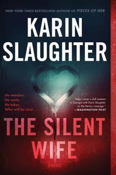 The Silent Wife - Book #10 of the Will Trent