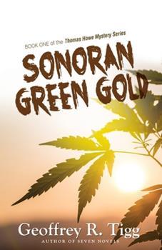 Paperback Sonoran Green Gold Book