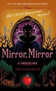 Mirror, Mirror 136801383X Book Cover