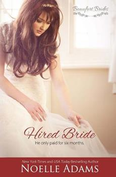 Hired Bride - Book #1 of the Beaufort Brides