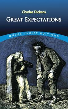 Paperback Great Expectations Book