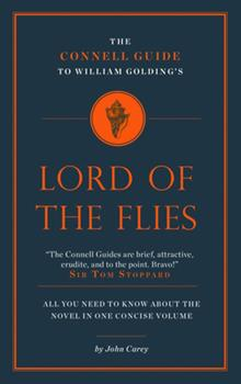 William Golding's Lord of the Flies 1907776621 Book Cover
