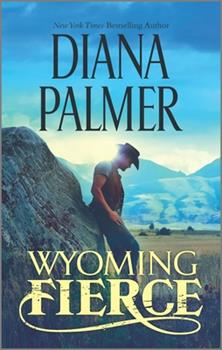 Wyoming Fierce - Book #2 of the Wyoming Men