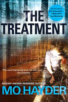 The Treatment 0440236177 Book Cover