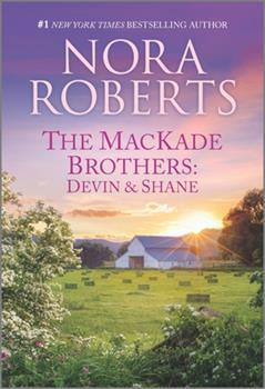 The Heart of Devin Mackade / The Fall of Shane Mackade - Book  of the MacKade Brothers