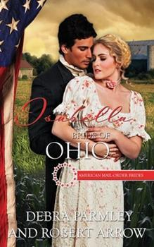 Paperback Isabella Bride of Ohio: American Mail-Order Brides Series Book