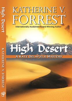 High Desert - Book #9 of the Kate Delafield