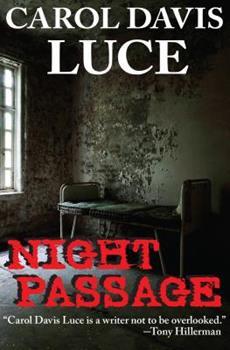 Night Passage - Book  of the Night Series