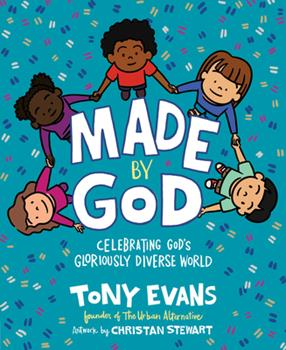Hardcover Made by God: Celebrating God's Gloriously Diverse World Book