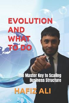 Paperback Evolution and What to Do Book