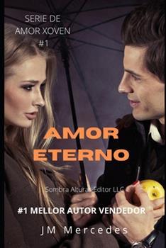 Paperback Amor Eterno (INSTA AMOR ALPHA ROMANZA) (Galician Edition) [Galician] Book