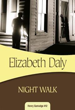 Night Walk 0440166098 Book Cover