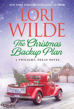 Mass Market Paperback The Christmas Backup Plan Book