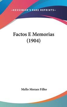Hardcover Factos E Memorias Book