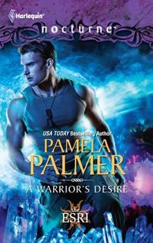A Warrior's Desire 0373618778 Book Cover