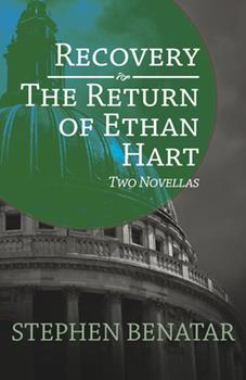 Paperback Recovery and the Return of Ethan Hart: Two Novellas Book