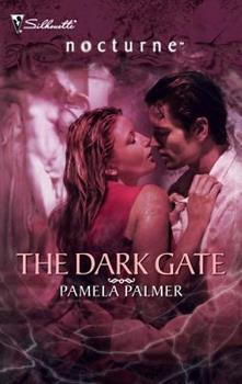 The Dark Gate 0373617607 Book Cover