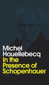 In the Presence of Schopenhauer 1509543244 Book Cover