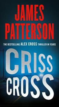 Criss Cross - Book #27 of the Alex Cross