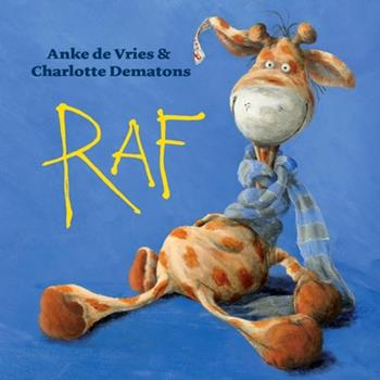 Hardcover Raf Book
