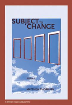 Paperback Subject to Change Book