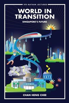 Paperback World in Transition: Singapore's Future Book