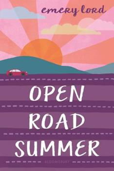 Open Road Summer 0802736106 Book Cover