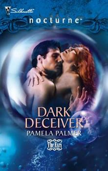 Dark Deceiver 0373617895 Book Cover