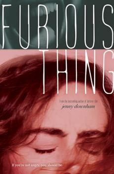 Furious Thing 1788450981 Book Cover
