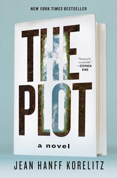 Hardcover The Plot Book